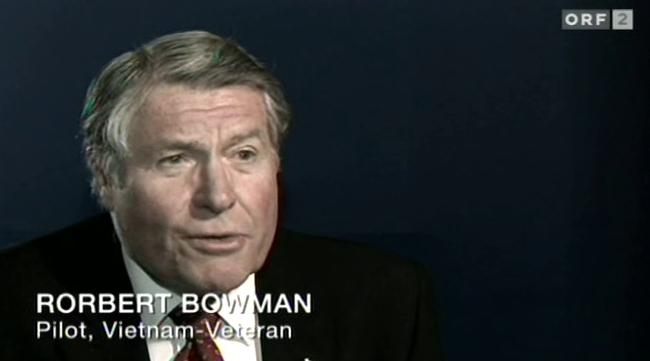 Robert Bowman
