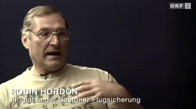 Robin Horden